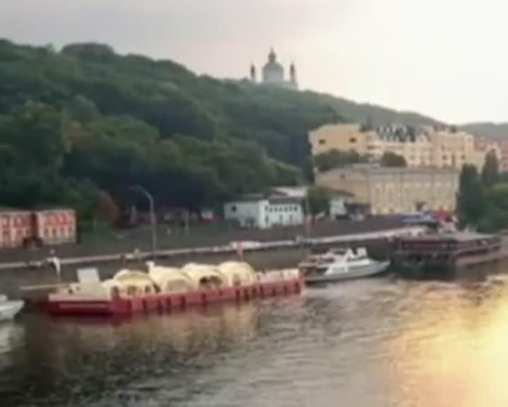 ULKELERDEN ESİNTİLER 5- 13102012- UKRAYNA- 1 BOLUM