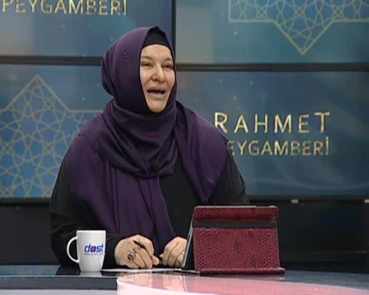 rahmet-peygamberi-7-02122016-resulullahin-hayatinin-merkezi-namaz-1-bolum-ahmet-bulut