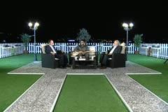 Seherler Ve Sahurlar - 2013.07.15 - MUTLU YAŞAM PROF. DR. SALİH BATTAL UMUT HAYDAR KAMIŞLI - 1 BÖLÜM