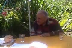 Nurlu Hatıralar - 2015.02.23 - ABDUL MUHSİN ALKONAVI VE RAŞİT ÖVET